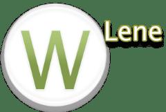 LeneW Logo